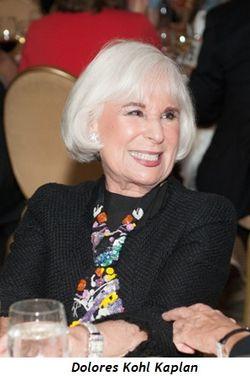 12 - Dolores Kohl Kaplan