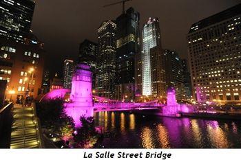5 - La Salle Street Bridge 1