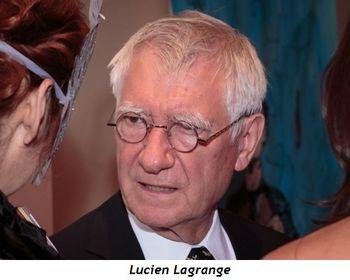 8 - Lucien Lagrange