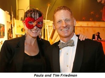 9 - Paula and Tim Friedman