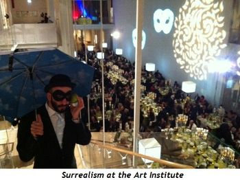Surrealism at the Art Institute