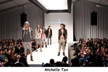 15 - Michelle Tan