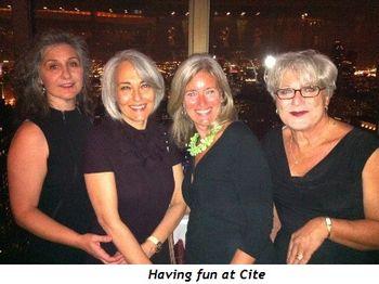 5 - Having fun at Cite