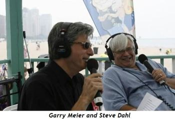 2 - Garry Meier and Steve Dahl