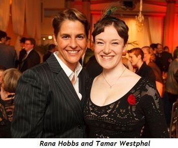 7 - Rana Hobbs and Tamar Westphal