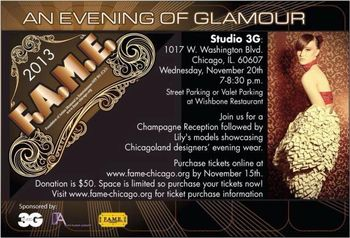 An Evening of Glamour
