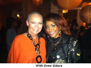 13 - With Drew Sidora