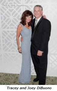 Tracey and Joey DiBuono