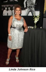 Linda Johnson Rice