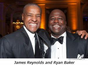 James Reynolds Ryan Baker