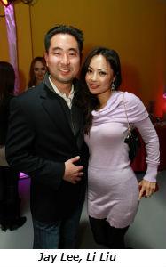 Jay Lee Li Liu