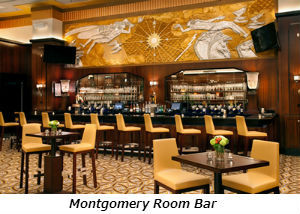Montgomery Room Bar
