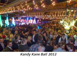 Kandy Kane Ball 2012