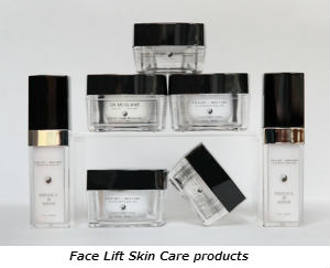 FACELIFT SKINCARE MULTIPLE PRODUCTS