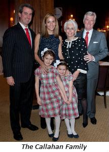 The Callahan Family