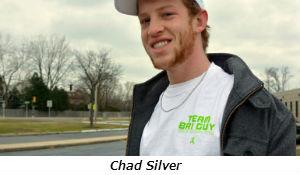 Chad Silver