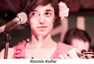 Ronnie Kuller