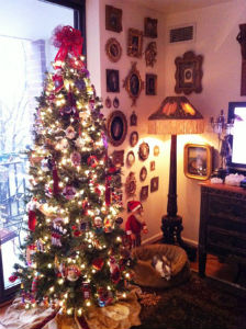 ChristmasTree photo 2013