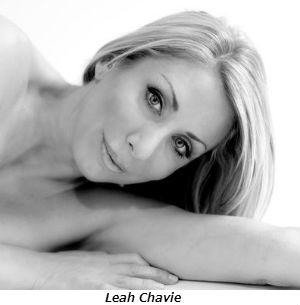 Leah Chavie