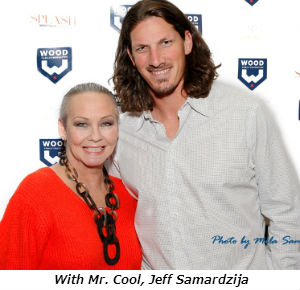 Mr Cool Jeff Samardzija