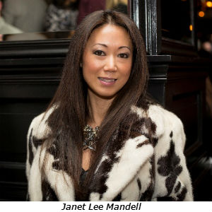 Janet Lee Mandell