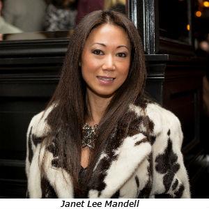 Janet Lee Mandell