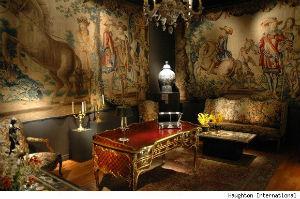 Chicago International Art Antique Jewlery Show2