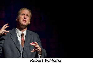 Robert Schleifer