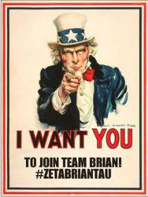 Team Brian