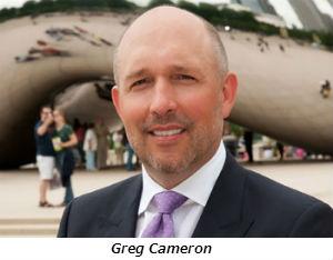 Greg Cameron