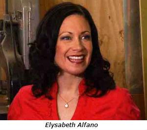 Elysabeth Alfano
