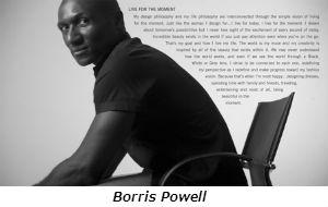 Borris Powell