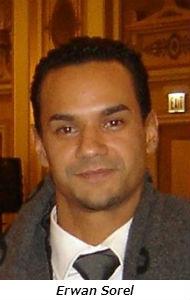 Erwan Sorel