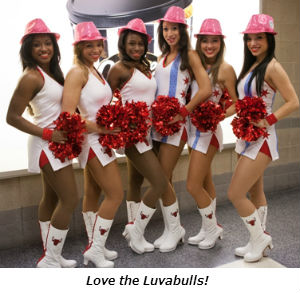 Love the Luvabulls!