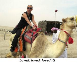 Loved loved loved it