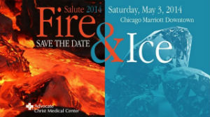 Fire and Ice Invite