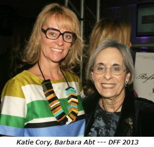 Katie Cory Barbara Abt