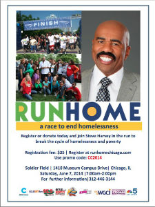 Run Home Primo Center