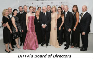 DIFFAs Board of Directors