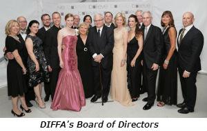 DIFFAs Board of Directors