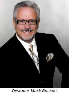 Designer Mark Roscoe