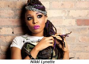 Nikki Lynette