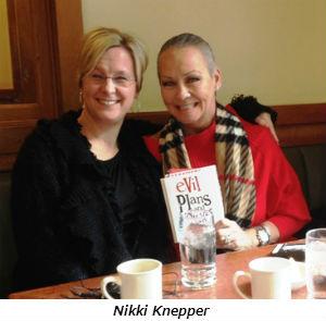 Nikki Knepper