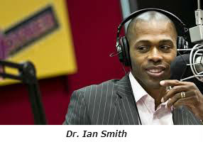 Dr ian smith