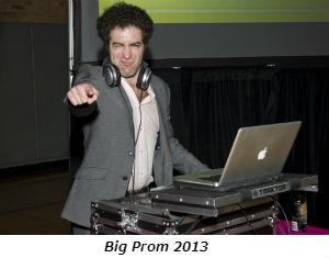 Big Prom 2013