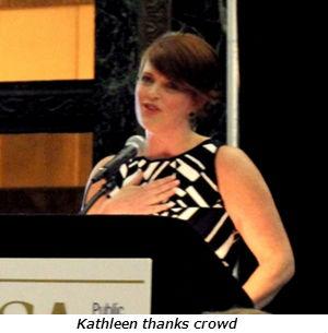 Kathleen-Speech
