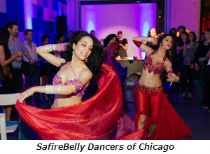 SafireBelly Dancers of Chicago