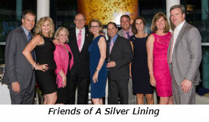Friends of A Silver Lining
