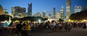 Windy City Wine Festival