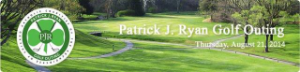 Patrick Ryan Golf Outing